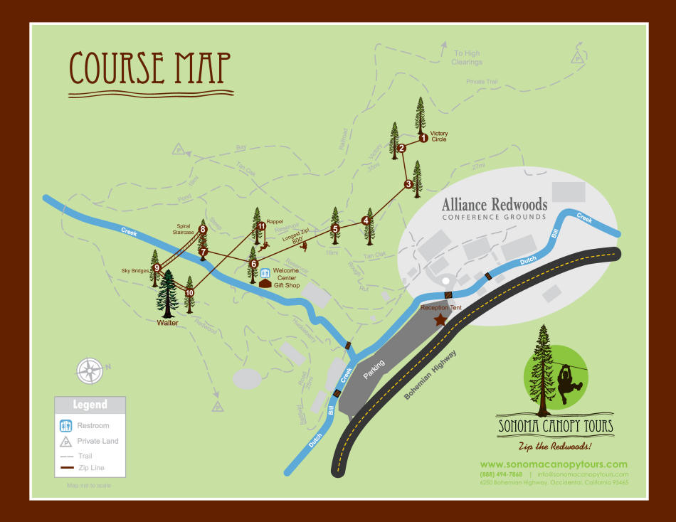 http://www.sonomacanopytours.com/images/course-map.jpg